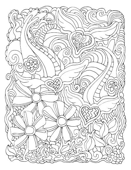 Color Land 1 Pages