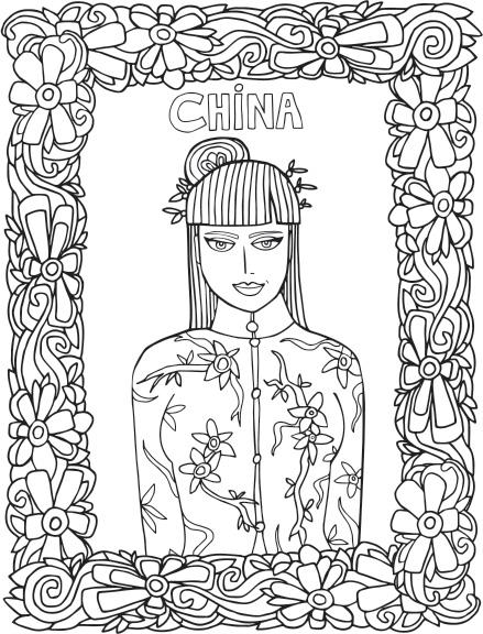 Women_China