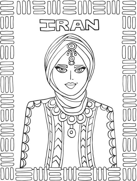 Women_Iran