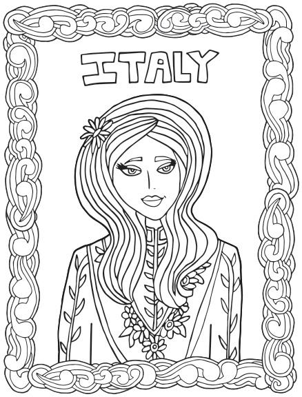 Women_Italy