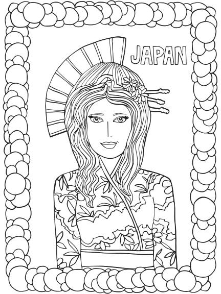 Women_Japan