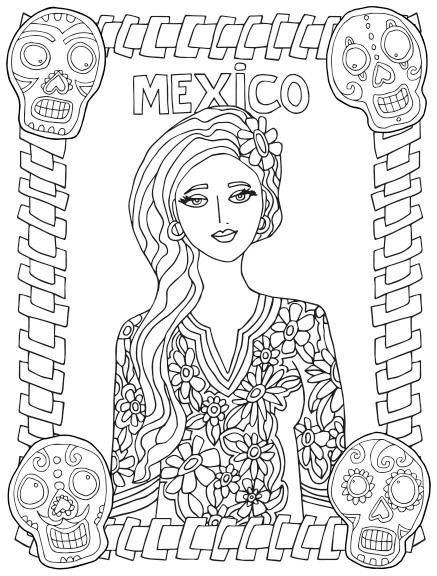 Women_Mexicio