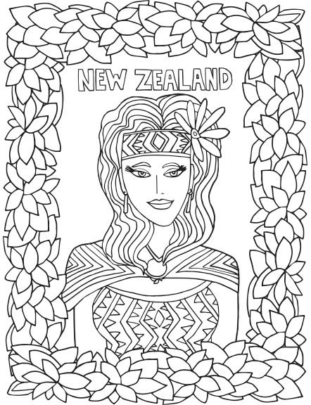 Women_New Zealand
