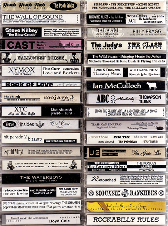 cassettes6